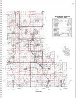 Map Image 034, Ashland County 1981